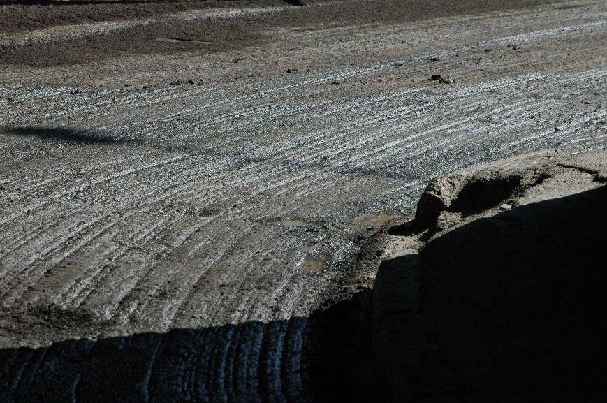 В Запорожье начался дорожный ремонт на мосту Преображенского (ФОТОРЕПОРТАЖ), фото-6