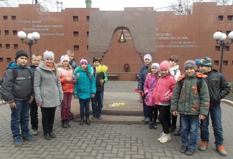 «Чернобыль – набат и боль», фото-4