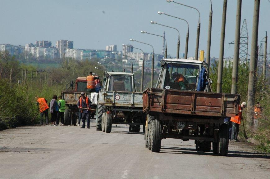 В центре Запорожья пустят движение по дороге, закрытой последние 8 лет (ФОТО), фото-7