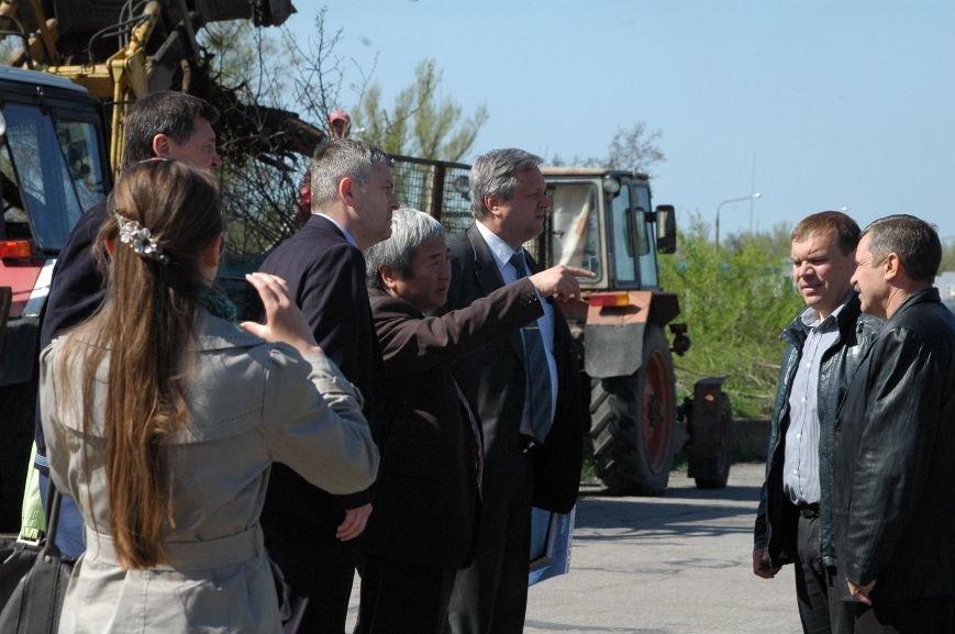 В центре Запорожья пустят движение по дороге, закрытой последние 8 лет (ФОТО), фото-3