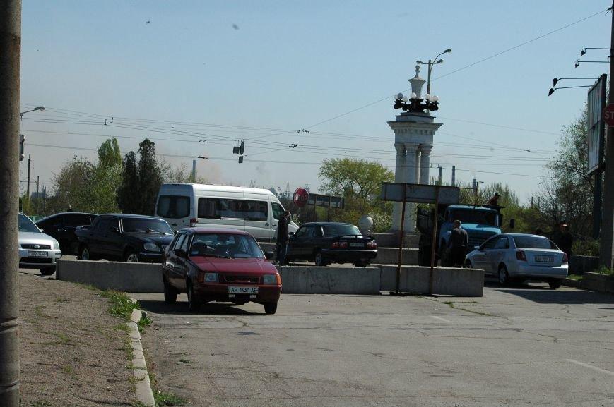 В центре Запорожья пустят движение по дороге, закрытой последние 8 лет (ФОТО), фото-5