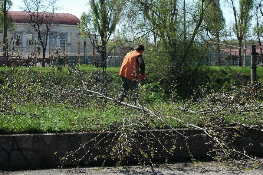 В центре Запорожья пустят движение по дороге, закрытой последние 8 лет (ФОТО), фото-8