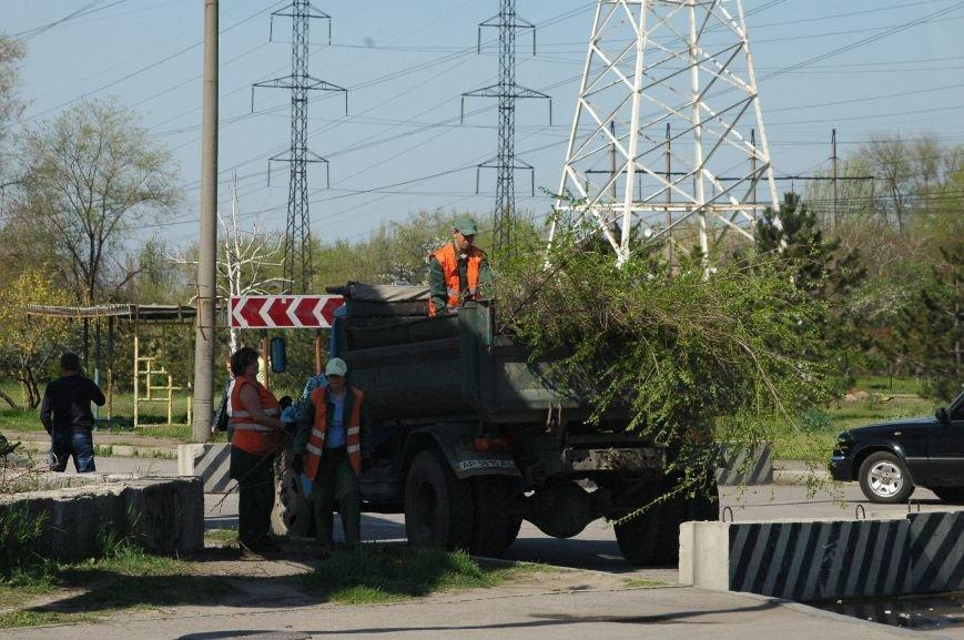 В центре Запорожья пустят движение по дороге, закрытой последние 8 лет (ФОТО), фото-1