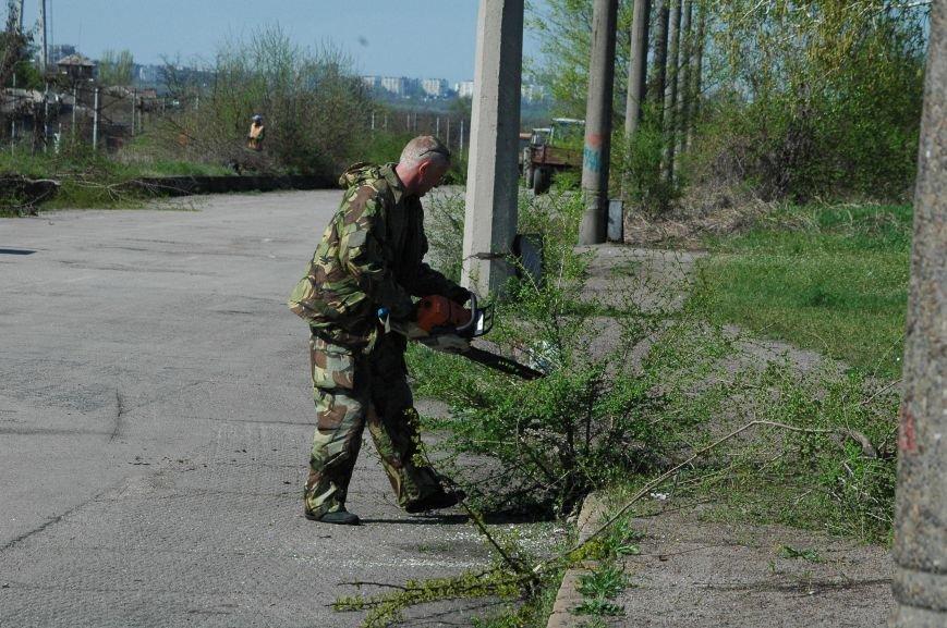 В центре Запорожья пустят движение по дороге, закрытой последние 8 лет (ФОТО), фото-6