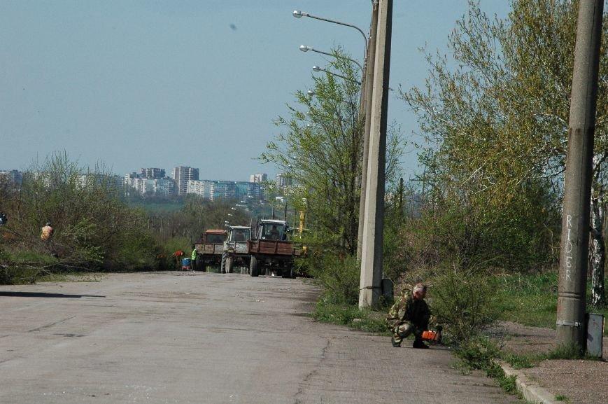 В центре Запорожья пустят движение по дороге, закрытой последние 8 лет (ФОТО), фото-4