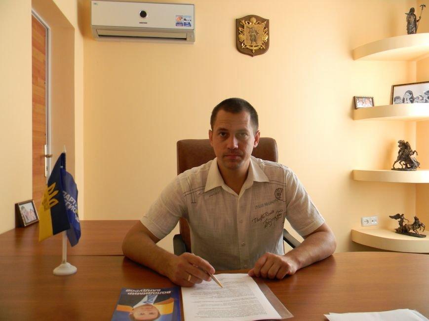Владимир Антоненко