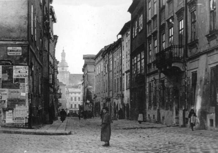 Ретро Львів: львів'яни на старих фотографіях (ФОТОРЕПОРТАЖ) (фото) - фото 4
