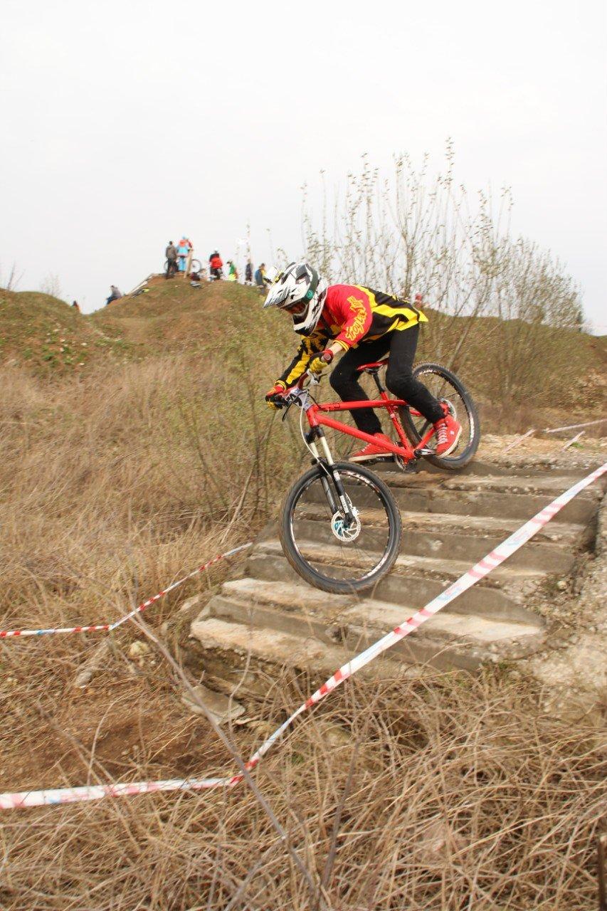 Итоги велогонок в Пскове (фото) - фото 1