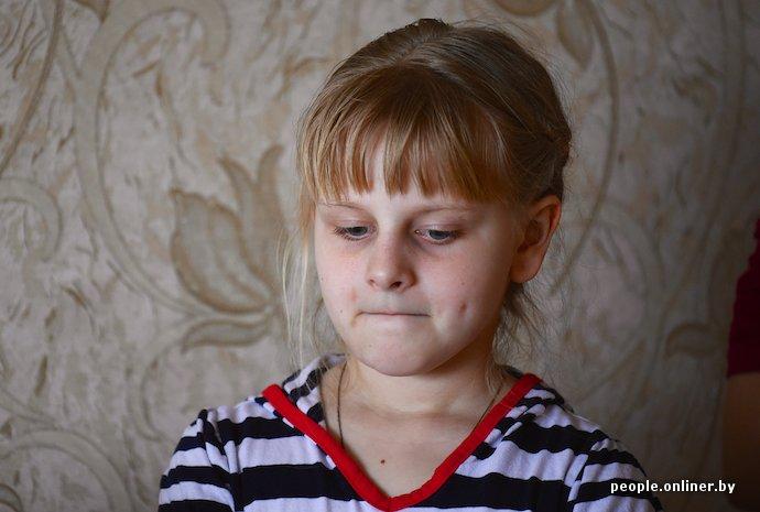 Фоторепортаж: в Лиде отец в одиночку растит трех дочерей (фото) - фото 6