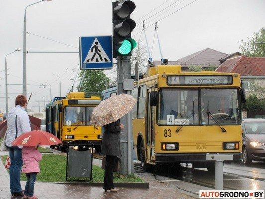 Фотофакт: утреннее ДТП на ул. Советских пограничников создало пробку в центре города (фото) - фото 6