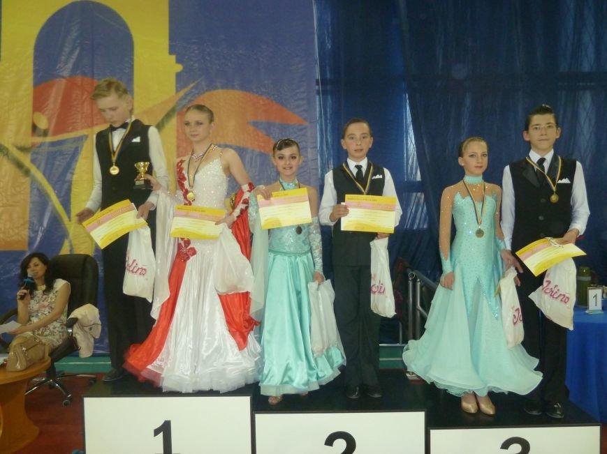 3 Кубка и 32 золота Чемпионата Европы по спортивному бальному танцу завоевали танцоры Димитровской ДЮСШ (ФОТО+ВИДЕО) (фото) - фото 9