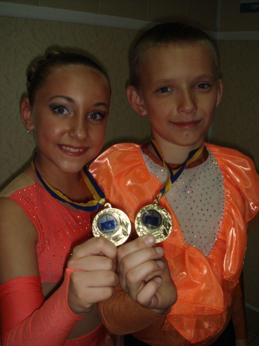 3 Кубка и 32 золота Чемпионата Европы по спортивному бальному танцу завоевали танцоры Димитровской ДЮСШ (ФОТО+ВИДЕО) (фото) - фото 8