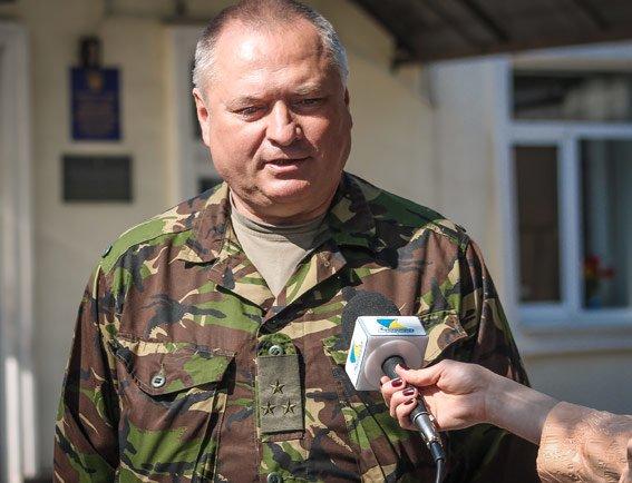 Запорожский бойцов «Скифа» научатся оказывать экстренную медицинскую помощь в боевых условиях (фото) - фото 1