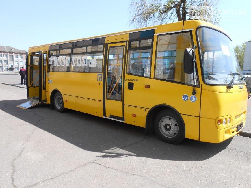 В Днепродзержинске состоялись общественные слушания по вопросу повышения тарифов на проезд в маршрутках (фото) - фото 1