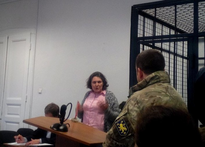 Свідки у справі Коцаби не підтвердили факту уникнення мобілізації, через заклики блогера (ФОТО) (фото) - фото 1