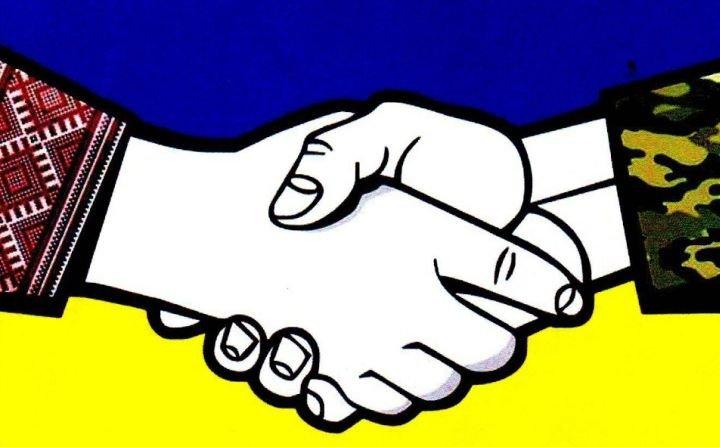 КРАМАТОРСЬКИЙ ШТАБ «SOS» ПОДЯКУВАВ РІВНЕНЩИНІ ЗА ДОПОМОГУ (фото) - фото 1