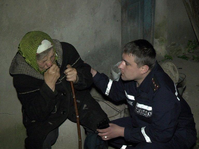 На Хмельниччині внаслідок пожежі у приватному будинку загинуло двоє дітей (ФОТО) (фото) - фото 2