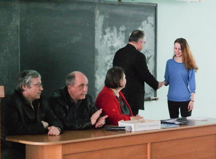 В Артемовске прошла ежегодная студенческая конференция, фото-3