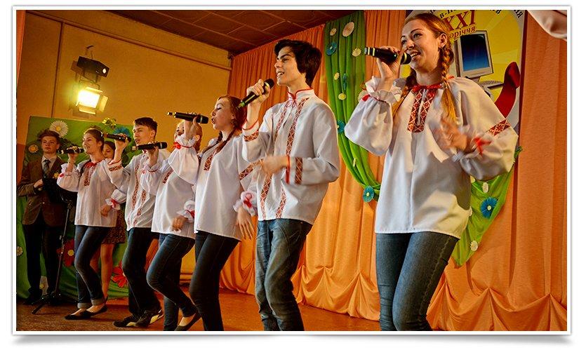В Славянске наградили победителей предметных олимпиад (фото) - фото 6