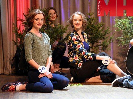 Гродненка Александра Дорош стала третьей Вице-мисс республиканского конкурса красоты «Королева красоты 2015» (фото) - фото 5