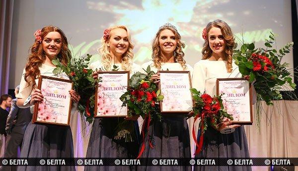Гродненка Александра Дорош стала третьей Вице-мисс республиканского конкурса красоты «Королева красоты 2015» (фото) - фото 14
