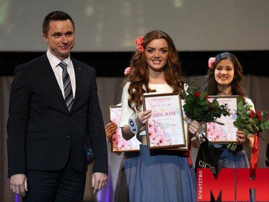 Гродненка Александра Дорош стала третьей Вице-мисс республиканского конкурса красоты «Королева красоты 2015» (фото) - фото 13
