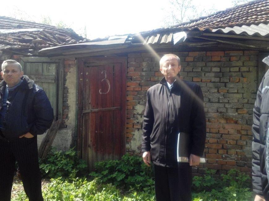 Черговий будівельний скандал в Івано-Франківську (ФОТО+ВІДЕО) (фото) - фото 2