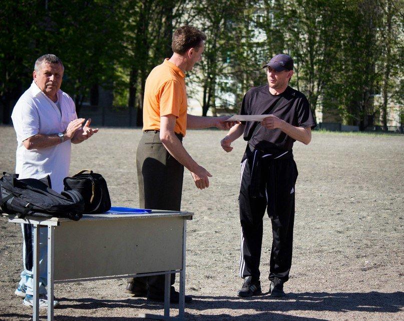 В Красноармейске прошла спартакиада школьников по футболу (фото) - фото 8