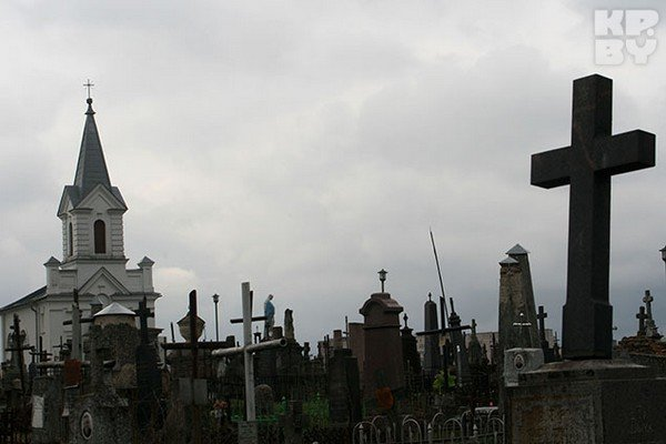 Город мертвых в Гродно: уникальные памятники и собственное приведение (фото) - фото 7
