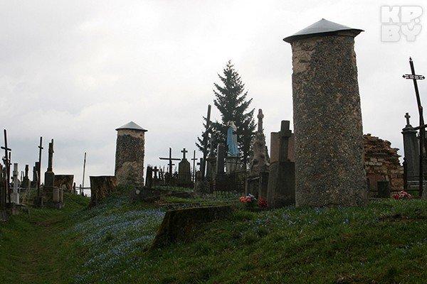 Город мертвых в Гродно: уникальные памятники и собственное приведение (фото) - фото 5