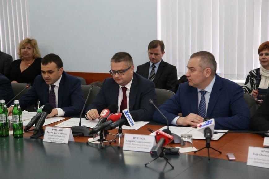 Херсонщина совместно с Николаевщиной будут обеспечивать страну военной техникой (фото) - фото 2