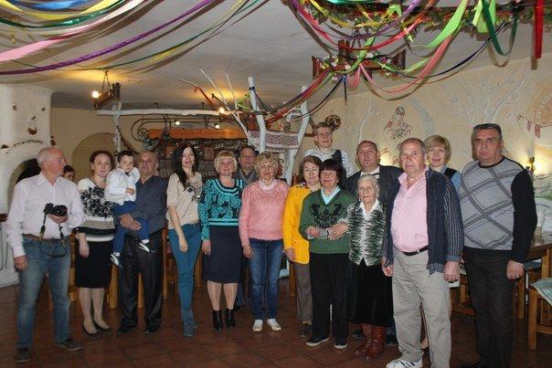 Удивительные - рядом! В Алупке 90-летний юбилей отметила ветеран Тамара Йохина (фото) - фото 2