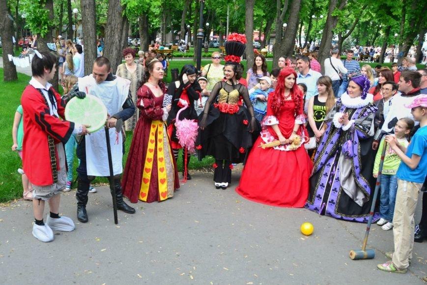 В Кременчуге пройдёт фестиваль «Любимый город разных людей» (фото) - фото 1