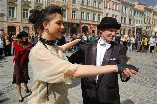 День міста у Львові: коли? де? за скільки? (фото) - фото 2