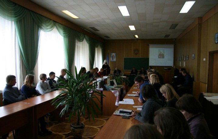 Історія, культура та освіта - християнський вимір (фото) - фото 3