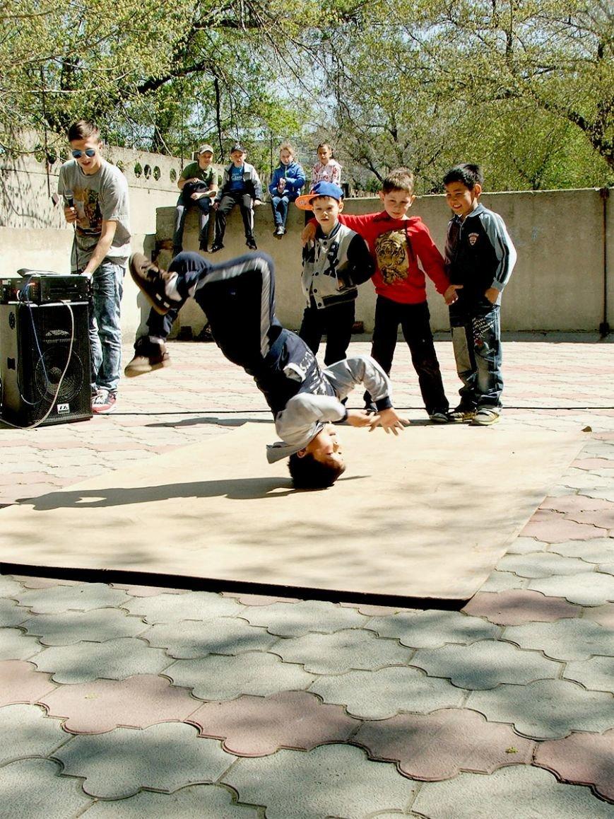 «Барханы дружбы»: состоялось открытие парка имени Жамбыла, фото-6