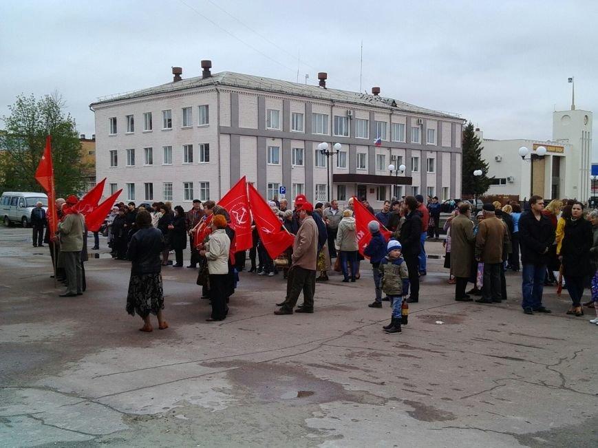 Карачев
