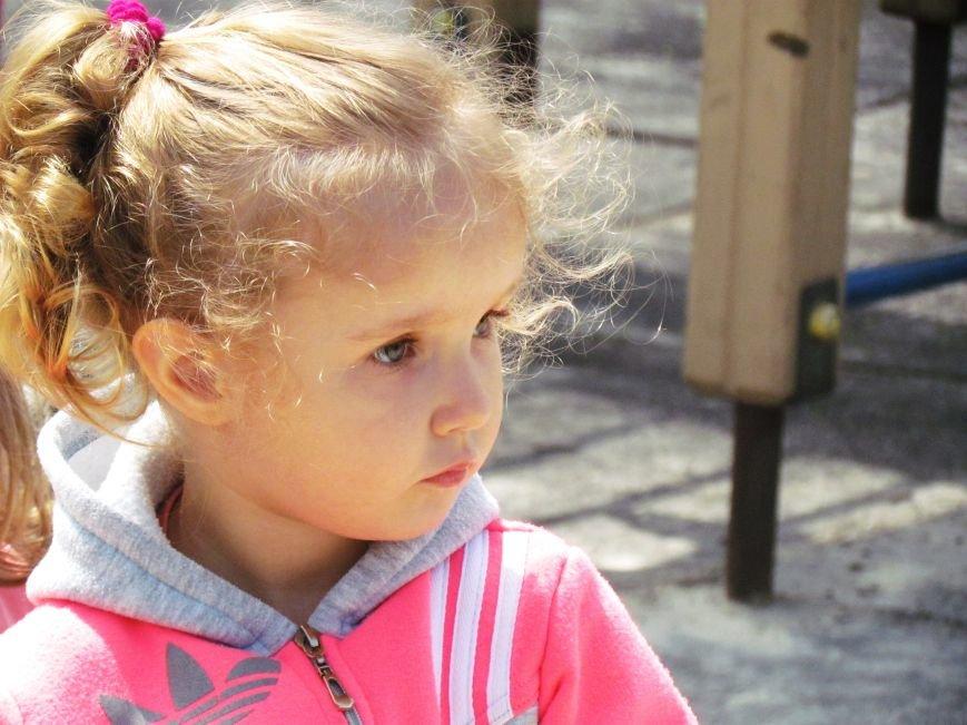 Фотопятница: «Дети прифронтового города. Время надежд», фото-25