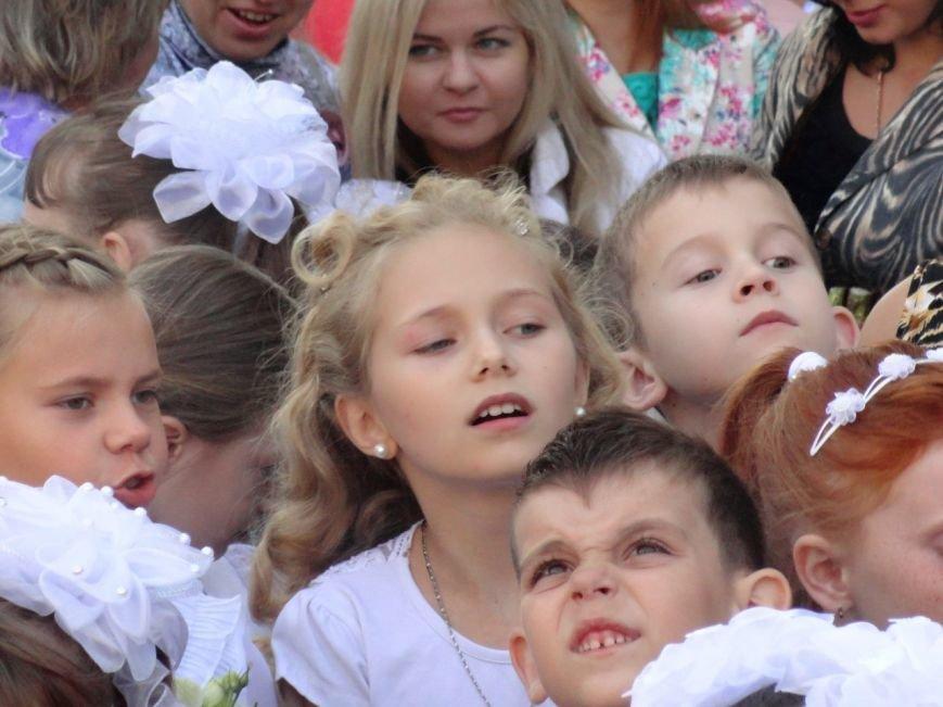 Фотопятница: «Дети прифронтового города. Время надежд» (фото) - фото 2