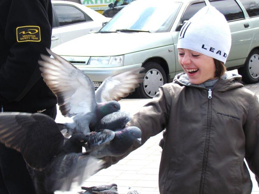 Фотопятница: «Дети прифронтового города. Время надежд», фото-26