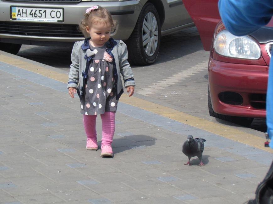 Фотопятница: «Дети прифронтового города. Время надежд», фото-33