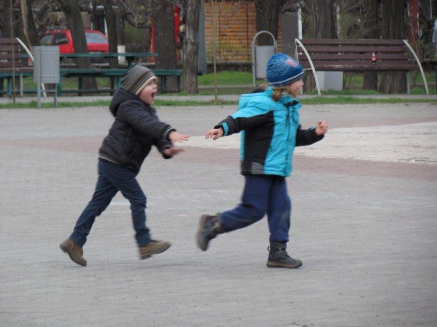 Фотопятница: «Дети прифронтового города. Время надежд», фото-37