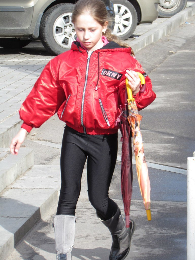 Фотопятница: «Дети прифронтового города. Время надежд» (фото) - фото 1