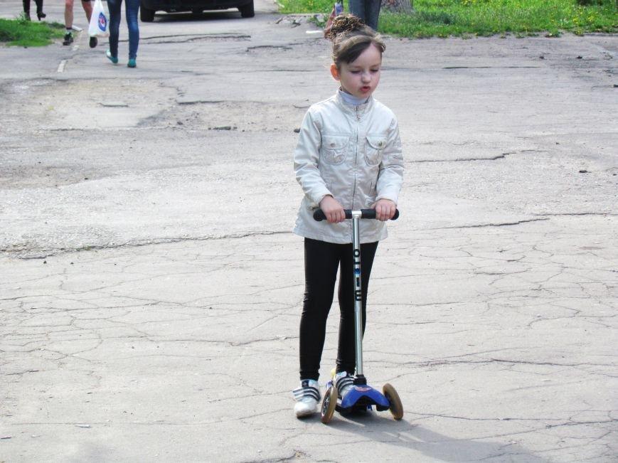 Фотопятница: «Дети прифронтового города. Время надежд», фото-42