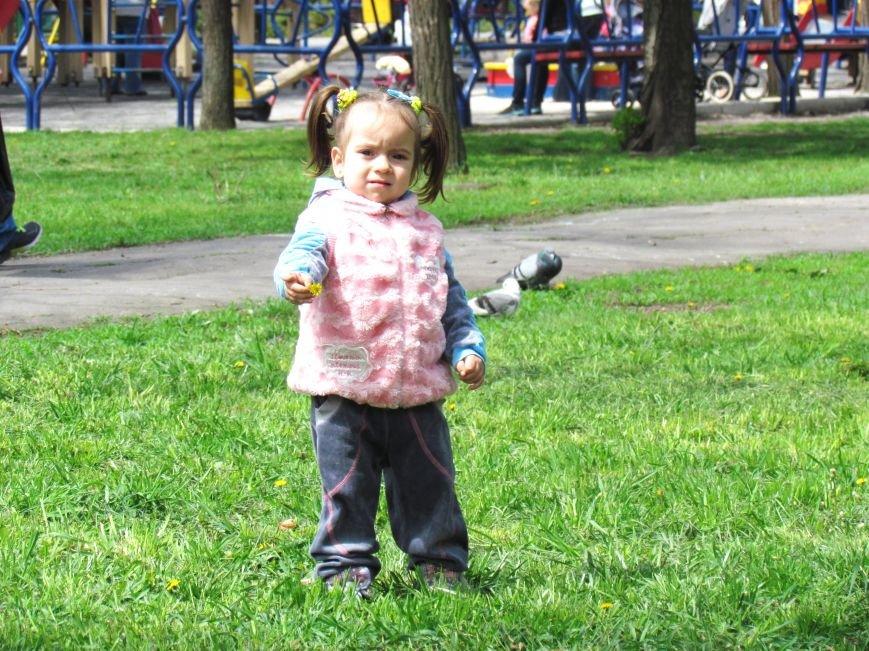 Фотопятница: «Дети прифронтового города. Время надежд», фото-32