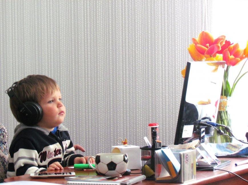 Фотопятница: «Дети прифронтового города. Время надежд», фото-29