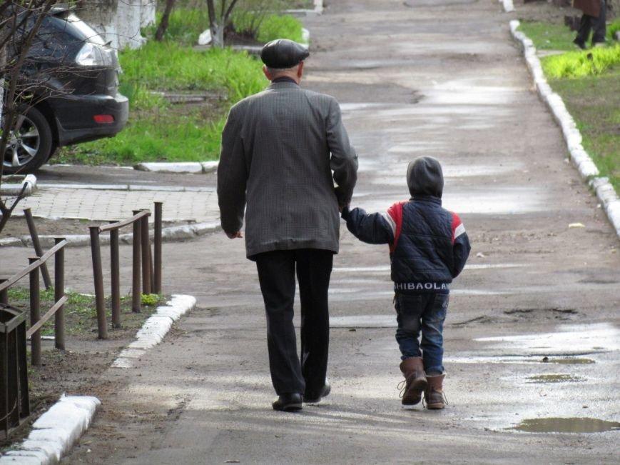 Фотопятница: «Дети прифронтового города. Время надежд», фото-7
