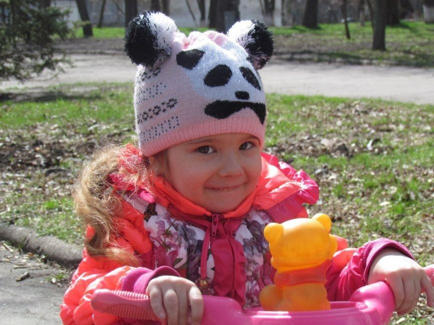Фотопятница: «Дети прифронтового города. Время надежд», фото-12