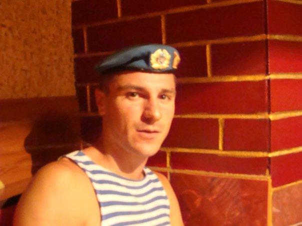 Патриот Игорь Иванов: Герой, не пустивший в Одессу войну (фото) - фото 3