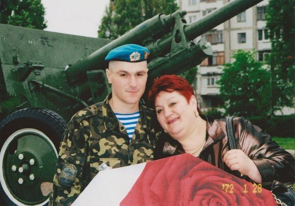 Патриот Игорь Иванов: Герой, не пустивший в Одессу войну (фото) - фото 1